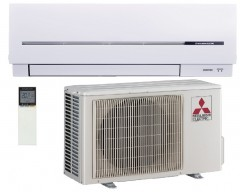MSZ-SF-VE/MUZ-SF-VE Standart Inverter