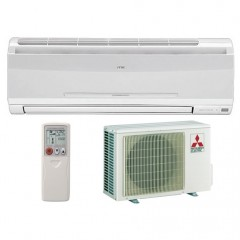 MS-GF-VA/MU-GF-VA Non-Inverter. Cooling only